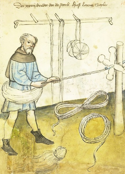 Kötélverő